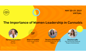 The Importance of Women Leadership In Cannabis