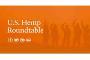 US Hemp Roundtable - Weekly State Alert