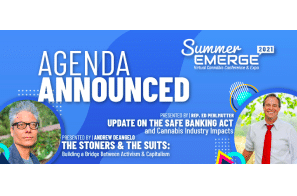 Webinars: Concentrates & Extracts, Cannabis Business Compliance, and Cannabis Advocacy Update