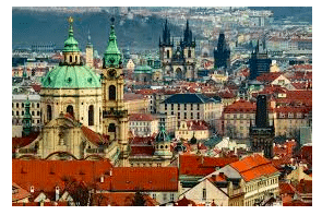 Czech Legislature Approves Amendments Re Production & Prescription Of Medical Cannabis & Hemp