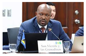 St Vincent and the Grenadines' agriculture minister, Saboto Caesar Supports Local Medicinal Cannabis Company