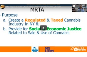 June 2: NYS Tug Hill Commission – The New Cannabis Law: Considerations for Towns and Villages