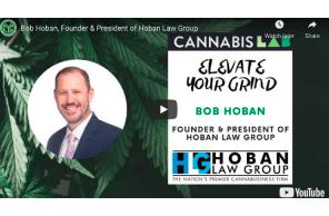 Bob Hoban, Founder & President of Hoban Law Group