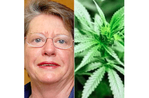 Australia: 81-year-old fined for growing cannabis to relieve stomach pain