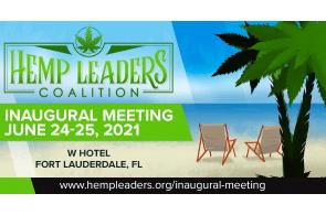 Florida – Hemp Leaders Coalition – Inaugural Meeting 24-25 June 2021