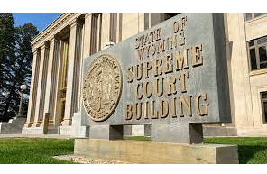 Wyoming: Supreme Court: Lying officer's name stays in hemp-case record