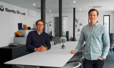 Cannabis and digital health startup Sanity Group closes $44.2M Series A led by Redalpine