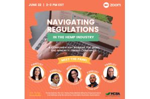 Navigating regulations in the hemp industry June 22