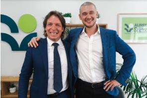 "UK Cannabis Company ""Always Pure Organics"" Buy Belgian Start Up Distribution Legal Hemp To Accelerate European Expansion"""