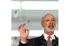Pa. Gov. Tom Wolf signs off on changes to medical marijuana law