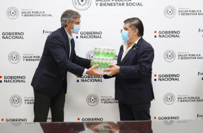 Paraguay: Minister Of Health Receives Medical Cannabis Products That Will Be Available For Free Via Country's Health System