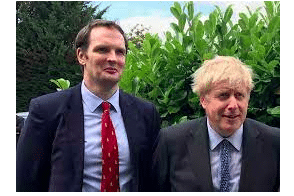 UK: Suffolk MP (Conservative) joins the board of medical cannabis company, Kanabo
