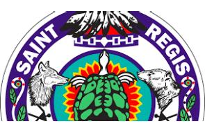 Callout for Cannabis Control Board Members Saint Regis Mohawk Tribe  Akwesasne, NY 13655