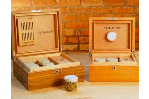Ultimate Stash Box Checklist: How To Pack Your Cannabis Stash Box