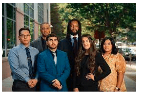 Provisional Attorney The Law Office of Josiah Young, PC Sacramento, CA 95814
