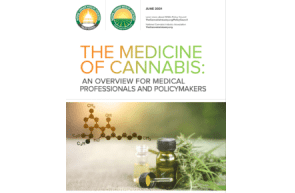 NCIA Policy Report: The Medicine of Cannabis: An Overview for Medical Professionals and Policymakers