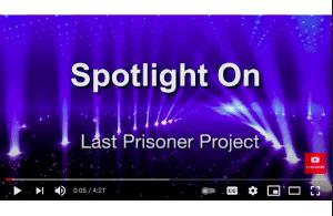 PBS - July 23 - Spotlight On: Last Prisoner Project