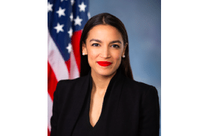AOC files amendment to remove federal research roadblock on studies into the therapeutic potential of psychedelics