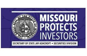Alert:  Securities Division Orders Medical Marijuana Company to Pay Back Missouri Investors
