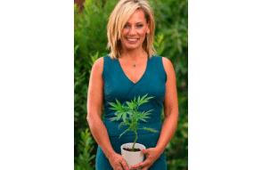 Napa cannabis advocate Jackie McGowan announces bid for governor in California's recall vote