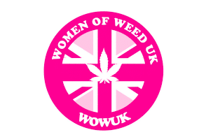 Article: Interview about new group the Women of Weed UK