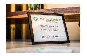 IL – Associate Counsel, Government Relations PharmaCannis  Chicago, IL