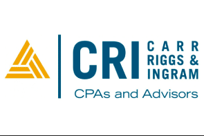 Carr, Riggs & Ingram to Host Webcast For Financial Institutions Operating in the Cannabis Industry