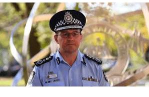 AFP Head Says Decriminalizing Drugs Is Dangerous