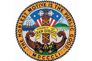 Policy Advisor (Legislative Assistant) County of San Diego  CA