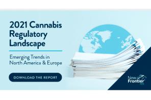 New Frontier Data Report: