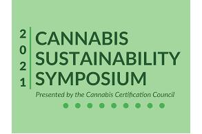 Cannabis Sustainability Symposium Upcoming Dates