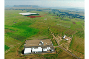 Lesotho Based Highlands Investments Completes 8.5 Tonne Certified Cannabis Shipment to Europe