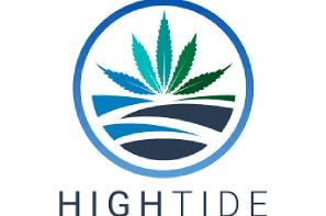 High Tide buys DankStop, boosting online presence in US