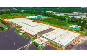 Cookies To Base Florida HQ In Deland