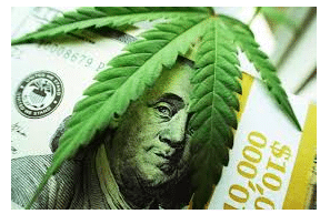 Overcoming Banking Difficulties Within the Cannabis Industry