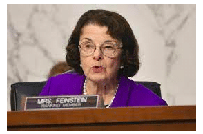 Sen. Feinstein Says She Supports Medical Cannabis In Letter To Constituent