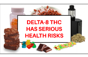"FDA Publish Article ""5 Things to Know about Delta-8 Tetrahydrocannabinol – Delta-8 THC"""