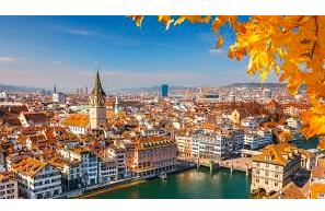 Switzerland: Zurich to launch recreational cannabis trial for three & half years