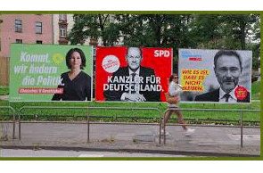 German would-be kingmaker sees legal cannabis but little else with SPD/Greens alliance