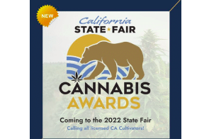 California State Fair Will Host Marijuana Competition For The First Time At 2022 Event, Officials Announce