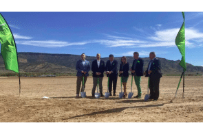 Construction Begins On Bright Green's $300 Million Cannabis Research Facility