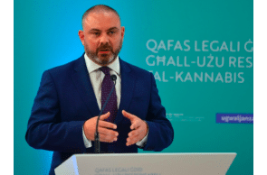 Malta: Equality Minister Owen Bonnici announces draft Bill for private cannabis use