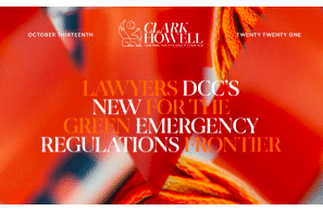 California - Clark Howell Update & Information On California Assembly Bill 141 - Excellent & Useful Read
