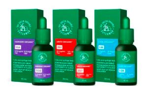 The Green Organic Dutchman Announces First Shipment of Medical Cannabis to Australia