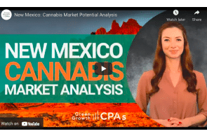 New Mexico: Cannabis Market Potential Analysis