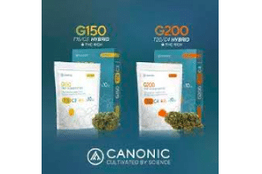 Canonic Announces Full Commercial Launch of its First Medical Cannabis Products in Israel