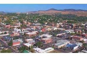Oregon: Raid On Klamath Falls Warehouse Nets 8.8 Tons of Illegal Cannabis