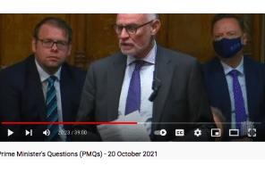 BBC: Boris Johnson to consider calls to legalise magic mushroom drug psilocybin for research