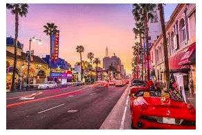 Licensing Associate - Los Angeles