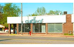 Curaleaf cannabis store workers unionize in Worth, Illinois